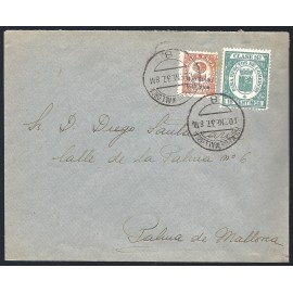 1937 ED. ELP Baleares 4 us