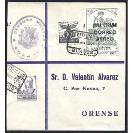 1936 ED. ELP Burgos 20A us