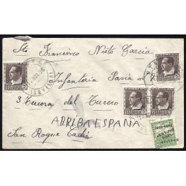 1936 ED. ELP Sevilla 21hi us