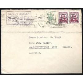 1936 ED. ELP Sevilla 24 [x2] us