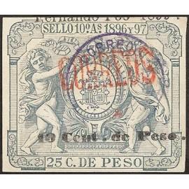 1899 ED. Fernando Poo 47F us