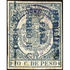 1898 ED. Fernando Poo 43d us