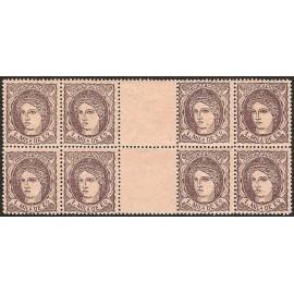 1870 ED. 102 * [x8]