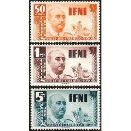 1951 ED. Ifni 73/75 **