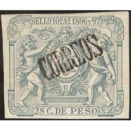 1898 ED. Fernando Poo 45 *