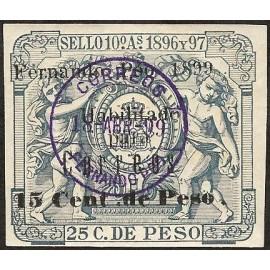 1899 ED. Fernando Poo 47G us