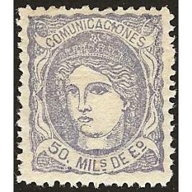 1870 ED. 107F *