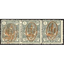 1911 ED. Guinea 82/82hh * [x3]