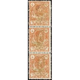 1911 ED. Guinea 83hh * [x3]