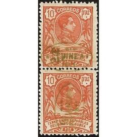 1911 ED. Guinea 84/84hx * [x2]