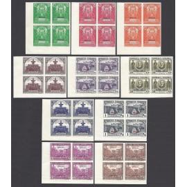 1931 ED. 620s/629s ** [x4]