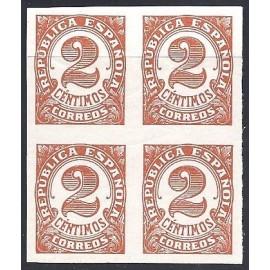 1933 ED. 678s ** [x4]