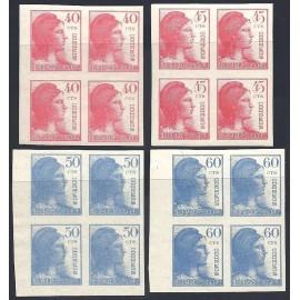 1938 ED. 751s/754s ** [x4]