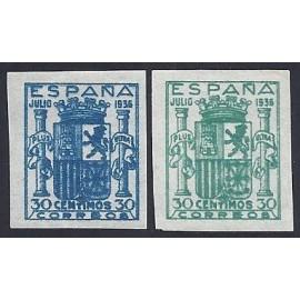 1936 ED. NE 56/57 *