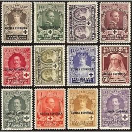 1926 ED. Guinea 179/190 **