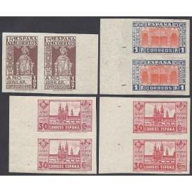1937 ED. 833s/835s, 834as ** [x2]